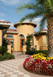 Florida Golf Course Homes - Image