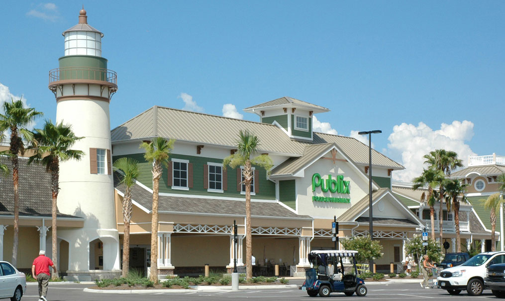 Harbor Hills Country Club Publix