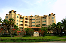 Harbor hills The Villages Hospital