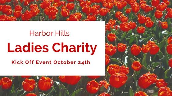 Harbor Hills Ladies Charity