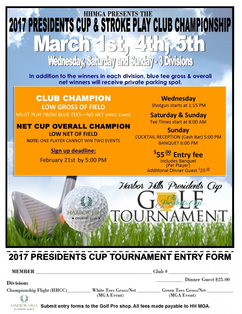 Presidents Cup 2016 (3)